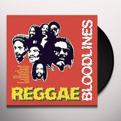 REGGAE BLOODLINES / VARIOUS Vinyl Record