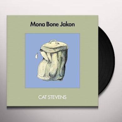 Yusuf / Cat Stevens MONA BONE JAKON (SUPER DELUXE EDITION) Vinyl Record