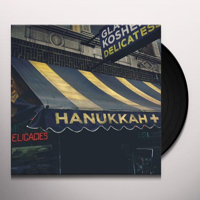 Hanukkah+ / Various