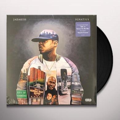 Ignatius (LP) Vinyl Record