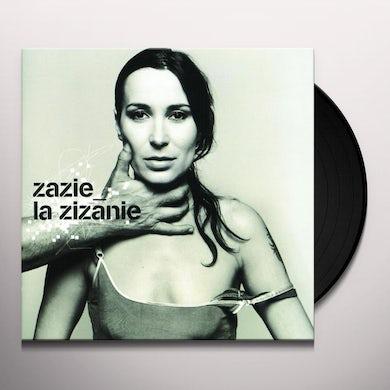 Zazie LA ZIZANIE Vinyl Record