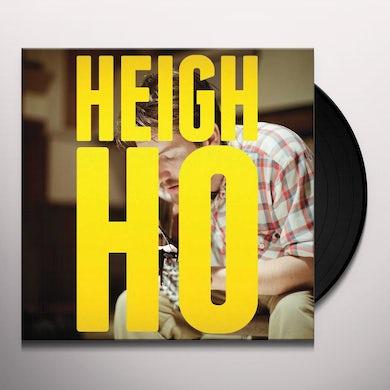 Blake Mills HEIGH HO Vinyl Record