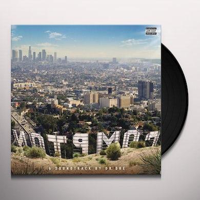 Dr Dre Compton (2 LP) Vinyl Record