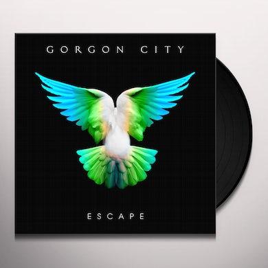 Gorgon City ESCAPE Vinyl Record