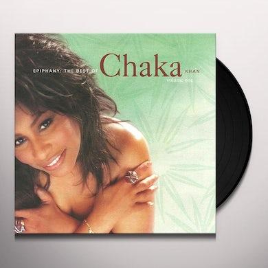 EPIPHANY: THE BEST OF CHAKA KHAN Vinyl Record