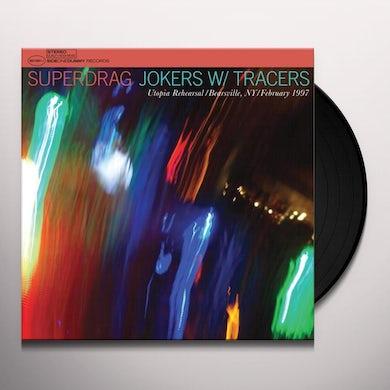 Superdrag JOKERS / TRACERS (UK) (Vinyl)