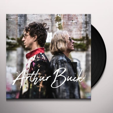 ARTHUR BUCK Vinyl Record