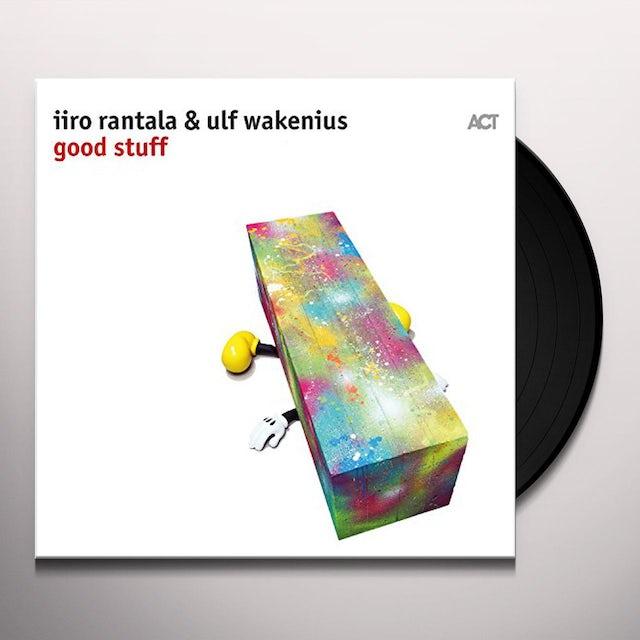 Iiro Rantala / Ulf Wakenius
