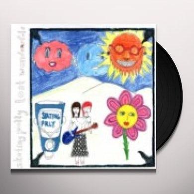 SKATING POLLY LOST WONDERFULS Vinyl Record