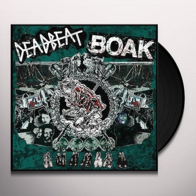 Deadbeat / Boak