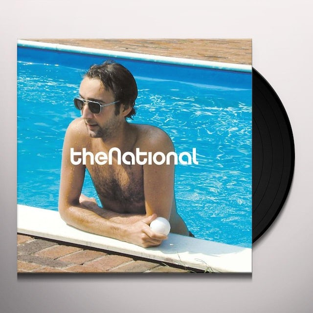 The National Vinyl Record
