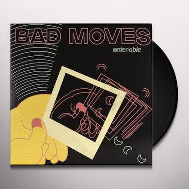 Untenable Vinyl Record