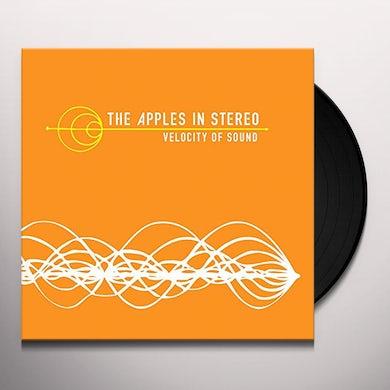 Velocity Of Sound Vinyl Record