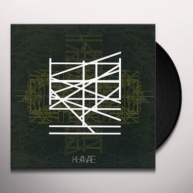 KHANATE Vinyl Record