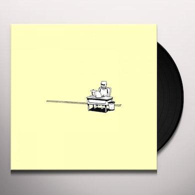 Say Hi to Your Mom Ferocious Mopes Vinyl Record