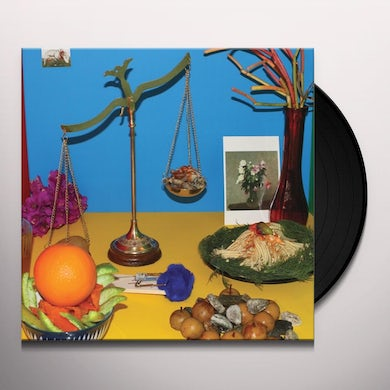 ABSOLUTE STILL LIFE Vinyl Record