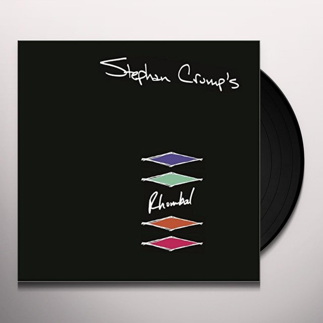 Stephan Crump