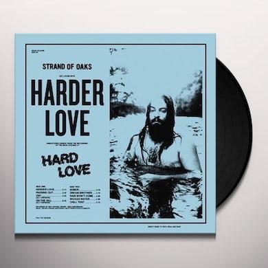 HARDER LOVE Vinyl Record