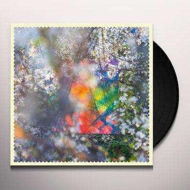 Four Tet  Sixteen Oceans Vinyl Record