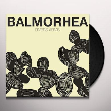 Balmorhea RIVERS ARMS Vinyl Record