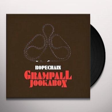 ROPECHAIN Vinyl Record