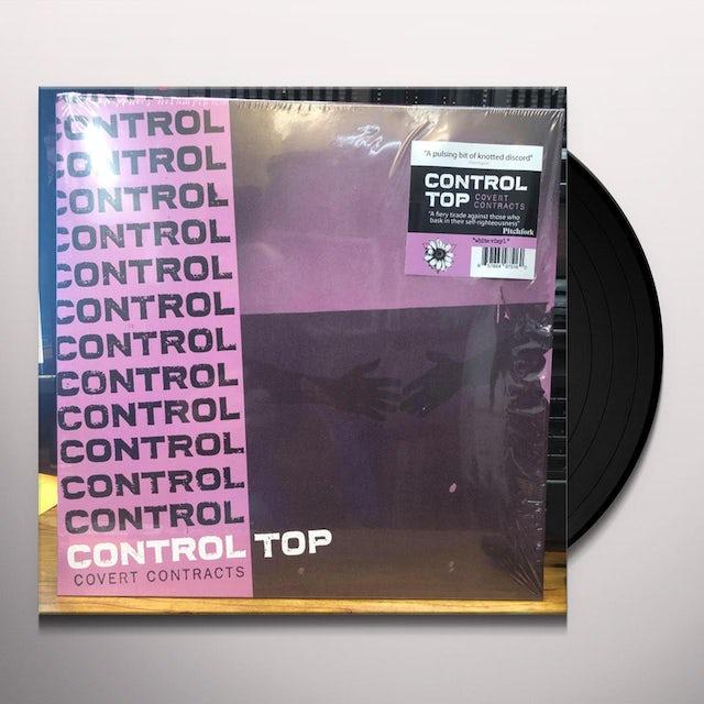 Control Top