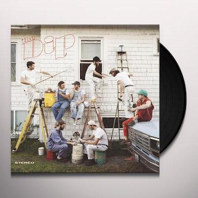 Dip Vinyl Record