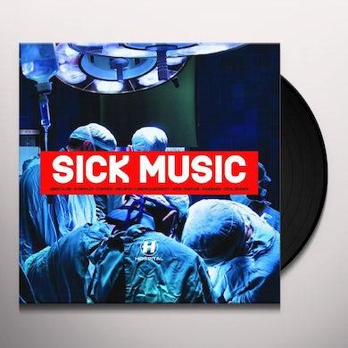 SICK MUSIC / VARIOUS Vinyl Record