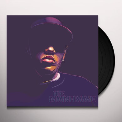 MAINFRAME Vinyl Record - Canada Release