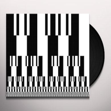 Donato Dozzy FILO LOVES THE ACID Vinyl Record
