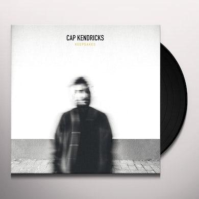 Cap Kendricks KEEPSAKES Vinyl Record