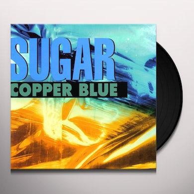 Copper Blue/Beaster Vinyl Record