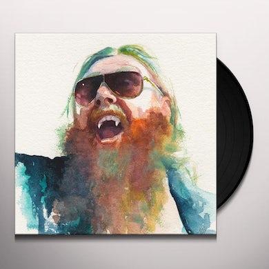 Benji Hughes SONGS IN THE KEY OF ANIMALS Vinyl Record