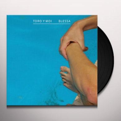 Toro Y Moi BLESSA / 109 Vinyl Record