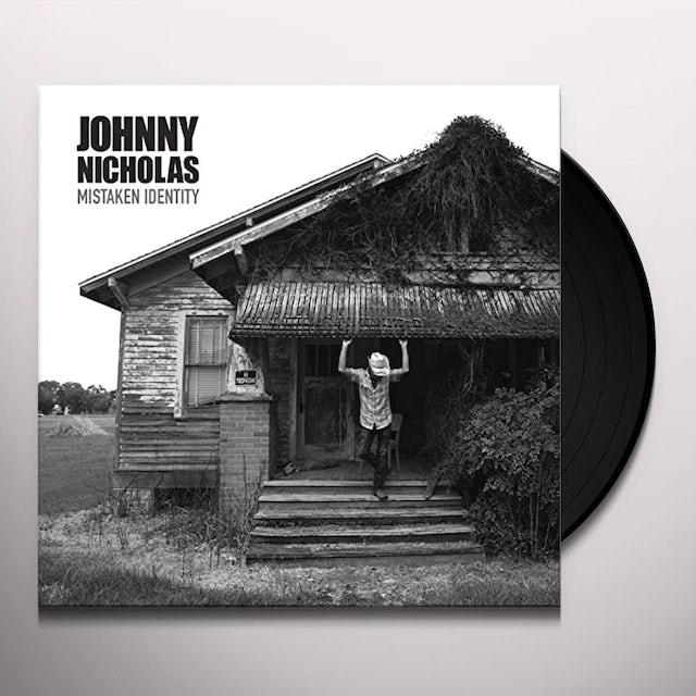 Johnny Nicholas