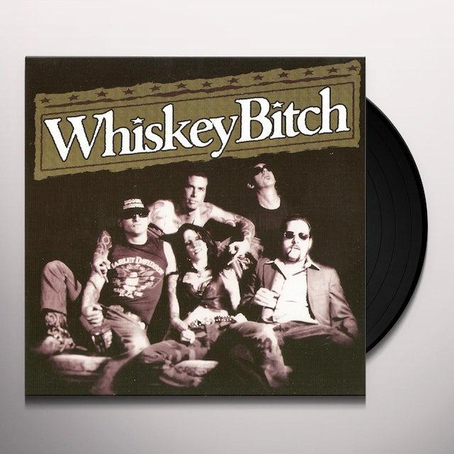 Whiskey Bitch