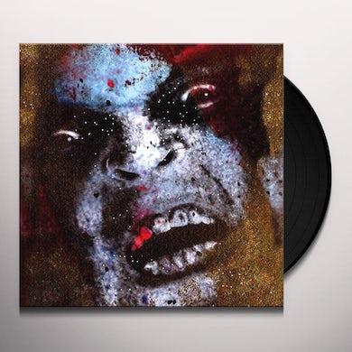 CREST OF DARKNESS EVIL MESSIAH Vinyl Record