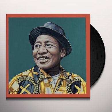 Ebo Taylor YEN ARA Vinyl Record