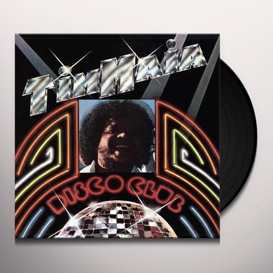 DISCO CLUB Vinyl Record