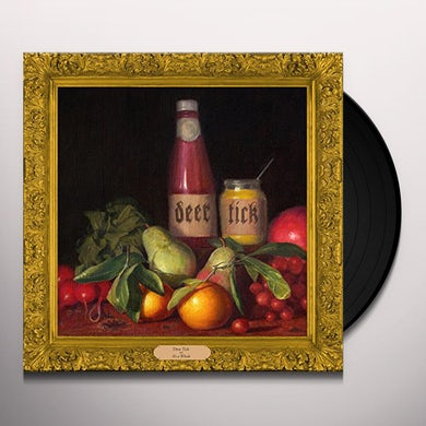 Deer Tick VOL 2 Vinyl Record