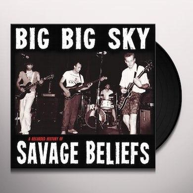 BIG BIG SKY: A RECORDED HISTORY OF Vinyl Record