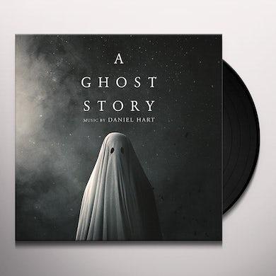 Daniel Hart GHOST STORY - Original Soundtrack Vinyl Record