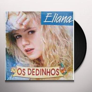 Eliana OS DEDINHOS CD