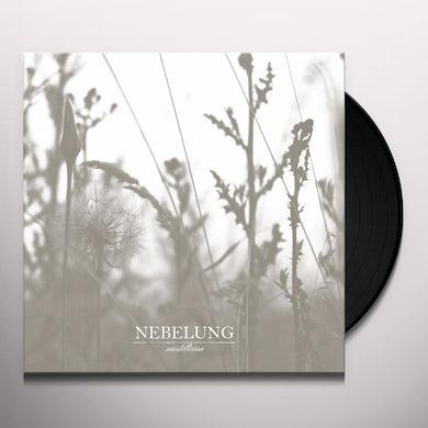 Nebelung MISTELTEINN Vinyl Record