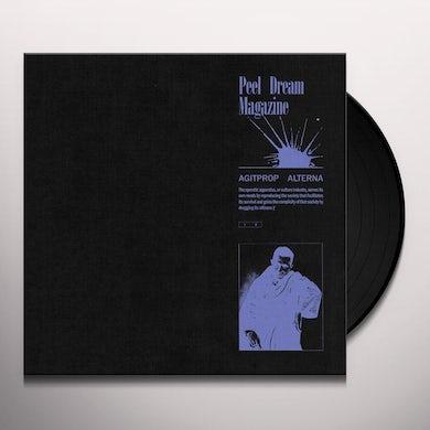 Agitprop Alterna Vinyl Record