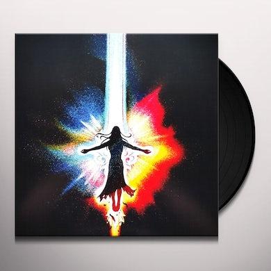 Magic Sword ENDLESS (COLOR VINYL) Vinyl Record