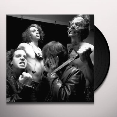 Free Cocaine 1986 88: Limited Edition Vinyl Record