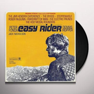 EASY RIDER / O.S.T. EASY RIDER / Original Soundtrack Vinyl Record