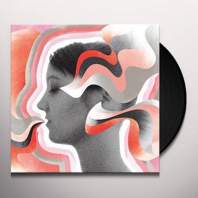 Sophie Hunger HALLUZINATIONEN Vinyl Record