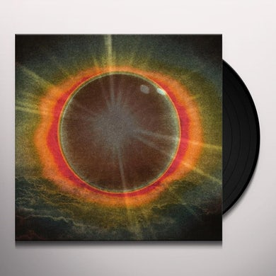 Growing DIPTYCH Vinyl Record